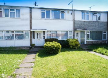 Thumbnail 3 bed terraced house for sale in Jermayns, Laindon, Basildon