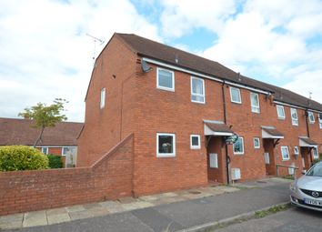 Thumbnail 2 bedroom semi-detached house for sale in Warmstone Close, Waddesdon, Aylesbury
