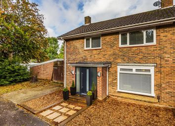 Thumbnail 5 bed end terrace house for sale in Lark Rise, Crawley
