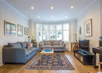 Thumbnail 4 bed semi-detached house for sale in Windermere Avenue, Finchley, London