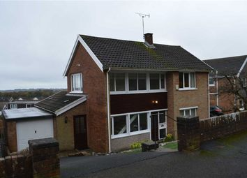 Thumbnail 3 bed detached house for sale in Hendrefoilan Avenue, Swansea