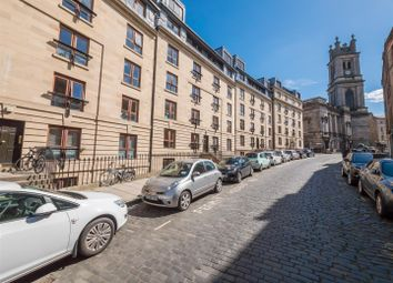 Thumbnail 2 bed flat for sale in St. Stephen Street, Edinburgh