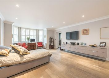Thumbnail 3 bedroom flat for sale in Belsize Park, Belsize Park, London