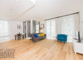 Thumbnail 1 bed flat for sale in Rosamund House, Westminster Quarter, Westminster, London