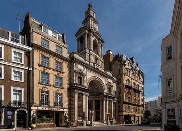 Curzon Street, Mayfair, London W1J.