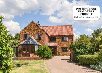 5 bed detached house for sale in Hall Lane, South Wootton, King's Lynn PE30