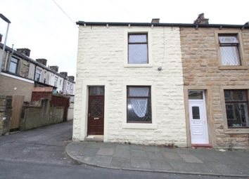 Thumbnail 3 bed terraced house for sale in Melbourne Street, Padiham, Burnley