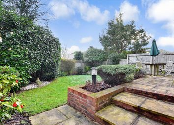 3 bed detached house for sale in Newlands Road, Woodford Green, Essex IG8