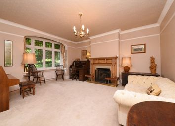 Thumbnail 6 bed detached house for sale in Friern Barnet Lane, Whetstone