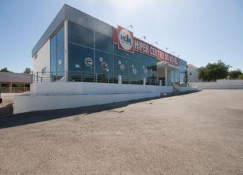 Thumbnail Warehouse for sale in Quarteira, Loulé, Central Algarve, Portugal