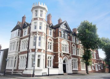 Thumbnail 2 bedroom flat for sale in Priory Road, Kenilworth