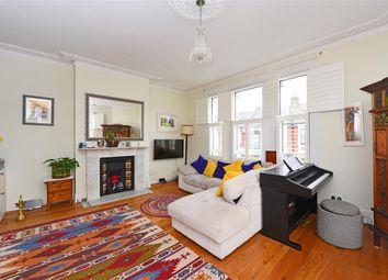 Thumbnail 3 bedroom maisonette to rent in Oxford Road, London