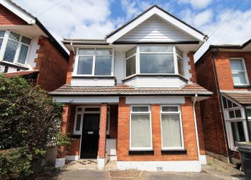 Thumbnail 2 bed flat for sale in Hillbrow Road, Southbourne, Bournemouth