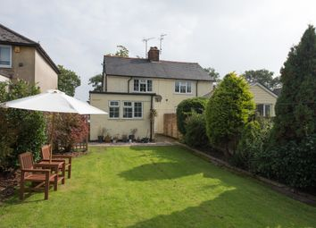 Thumbnail 3 bed cottage for sale in Hyde Lane, Danbury, Chelmsford