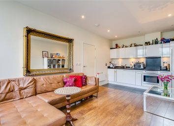 Thumbnail 1 bed flat for sale in Bromyard House, Bromyard Avenue, London