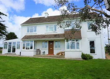 3 bed detached house for sale in Whitstone, Holsworthy EX22
