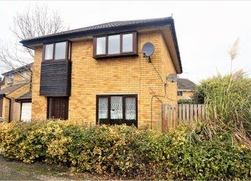 4 bed detached house for sale in Floribunda Drive, Northampton NN4