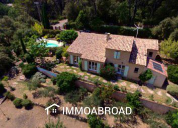 Thumbnail 3 bed villa for sale in 83510 Lorgues, France