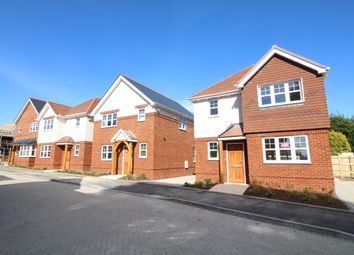 Thumbnail 3 bedroom detached house for sale in Dorchester Road, Upton, Poole