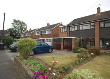 Thumbnail 3 bed property to rent in Leamington Road, Branston, Burton Upon Trent, Staffordshire