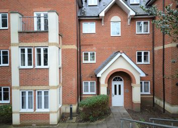 Thumbnail 1 bedroom flat for sale in Connaught Road, Reading