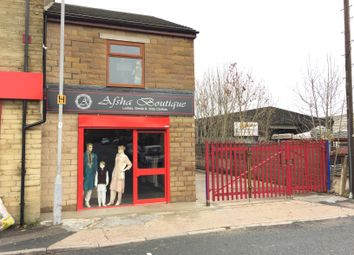 Thumbnail Retail premises to let in Stowell Mill Street, Bradford