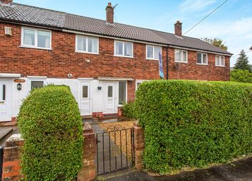 Thumbnail 3 bed terraced house for sale in Westfield Drive, Ribbleton, Preston