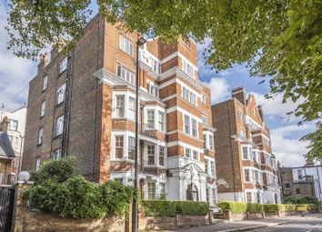 Arlington Park Mansions, London W4. 2 bed flat