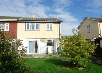Thumbnail 3 bed semi-detached house for sale in 11 Blundell Place, Bedford, Bedfordshire