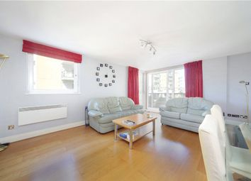 Thumbnail 2 bed property for sale in Dolphin House, Smugglers Way, Wandsworth, London