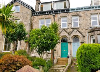 Thumbnail 5 bed terraced house for sale in Berkeley House, Kents Bank Road, Grange-Over-Sands