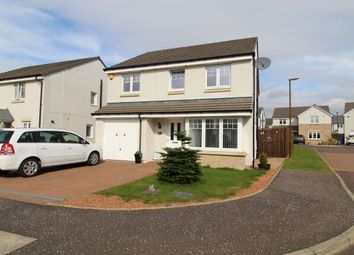 Thumbnail 4 bed detached house for sale in Thomson Road, Armadale, Bathgate