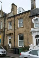 Thumbnail 6 bed shared accommodation to rent in Trinity Street, Huddersfield