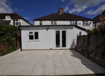 Thumbnail 5 bed semi-detached house to rent in Aldershot Road, Guildford, Surrey