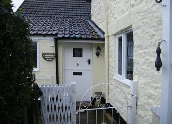 Thumbnail 2 bed cottage to rent in 9 Grove Place, Manor Road, Alcombe, Minehead