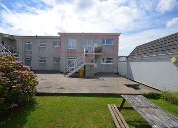 Thumbnail 2 bed bungalow for sale in Josephs Court, Perranporth