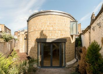 Thumbnail 2 bed detached house for sale in Battersea Mews, London