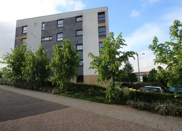 Thumbnail 2 bed flat for sale in Firpark Close, Dennistoun, Glasgow