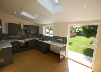 Thumbnail 3 bed semi-detached house for sale in Myers Road East, Crosby, Liverpool