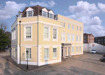 Church Street, Epsom KT17. 2 bed flat for sale