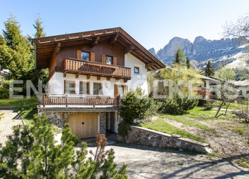 Thumbnail 4 bed chalet for sale in Carezza - Karersee, South Tyrol, Dolomites, Italy