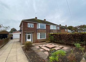 Thumbnail 3 bed semi-detached house to rent in Wickersley, Rotherham