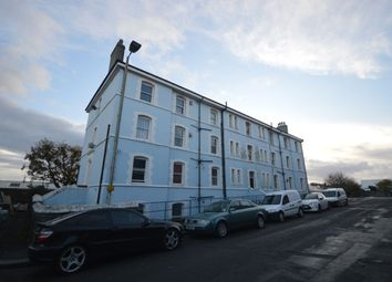 Thumbnail 3 bed flat for sale in George Place, Stonehouse, Plymouth