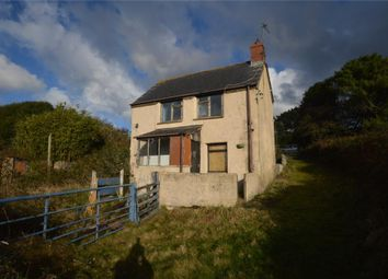 Thumbnail 2 bedroom detached house for sale in Nancegollan, Helston, Cornwall