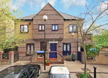Thumbnail 3 bed semi-detached house for sale in Cunard Walk, Surrey Quays
