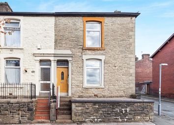 Thumbnail 3 bed terraced house for sale in Greenway Street, Darwen