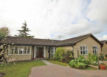 Thumbnail 5 bed detached bungalow for sale in 43 The Pastures, Lower Westwood, Bradford On Avon, Wiltshire
