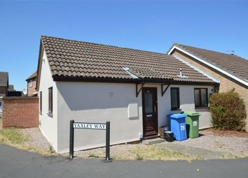 Thumbnail 2 bed semi-detached bungalow for sale in Yaxley Way, Bowthorpe, Norwich