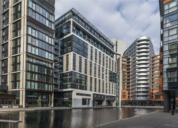 Thumbnail 2 bedroom flat for sale in 4A Merchant Square, London