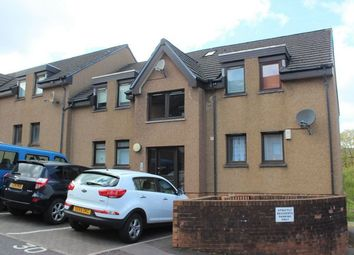 Thumbnail 1 bed flat for sale in Common Green, Hamilton, South Lanarkshire